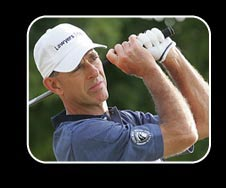 Chip Beck - 4-time PGA Tour Winner