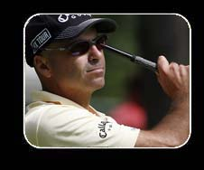 Rocco Mediate - 6-Time PGA Tour winner